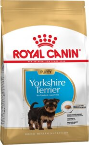 Royal Canin (Роял Канин) Yorkshire Terrier Junior 1,5кг в Киеве от компании MY PET