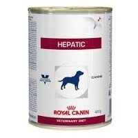 Royal Canin Hepatic консерва для собак в Киеве от компании MY PET