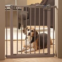 Savic Dog Barrier Савик дог барьер 75 перегородка для собак в Киеве от компании MY PET