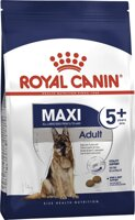 Сухой корм Royal Canin Maxi Adult 5+ для пожилых собак 15 в Киеве от компании MY PET