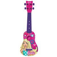Барби минигитара (First Act Barbie Mini Guitar), Mattel