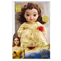 Кукла Дисней принцесса Бэль, (Disney Beauty and The Beast Live Action Baby Belle Doll), Jakks Pacific в Днепропетровской области от компании MEGASNASTI