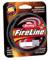 Шнур Berkley Fireline Original New Orange 110M