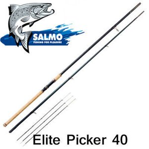 Пикер Salmo Elite PICKER 3,00м (до 40гр) 3946-300