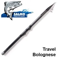 Удочка Salmo Diamond TRAVEL BOLOGNESE