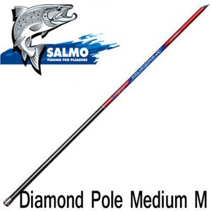 Удилища Salmo Diamond POLE MEDIUM M 500 2229-500