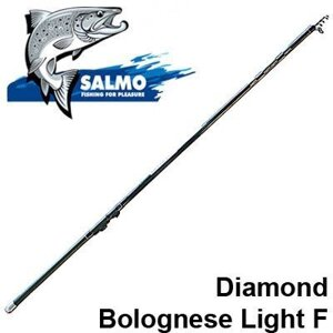 Удилище Salmo Diamond BOLOGNESE LIGHT F 500 2230-500