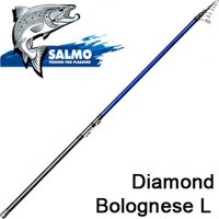 Удочка Salmo Diamond BOLOGNESE LIGHT
