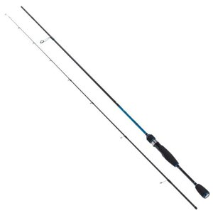 Спиннинг Favorite Blue Bird New BB-632UL-S 1.92m (1-7g) 4-6lb Ex-Fast
