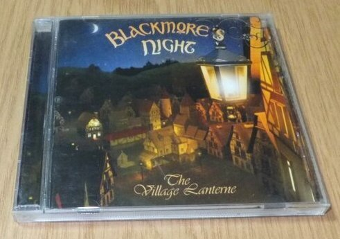 "CD диск Blackmore""s Night ##от компании## ПО СПЕЦАНТЕННЫ  Связь без преград! - ##фото## 1"