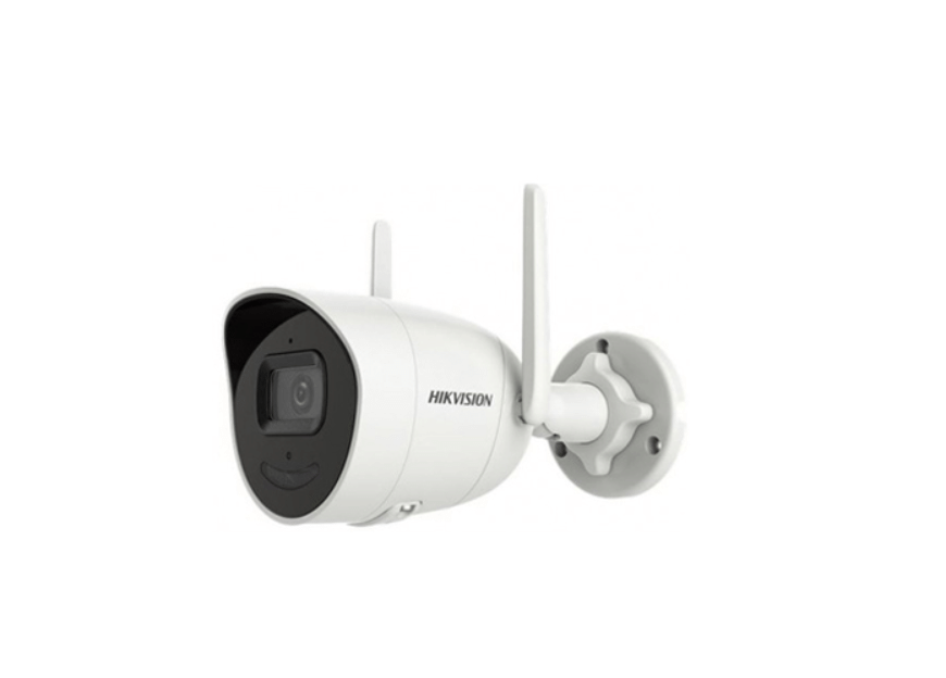 "DS-2CV2041G2-IDW (D) (2.8 ММ) 4МП IP відеокамера Hikvision Wi-Fi модулем ##от компании## ПП ""Наша Безпека"" - ##фото## 1"
